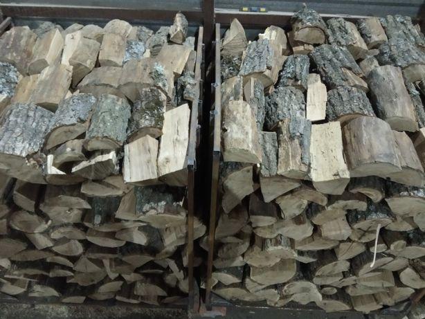 Продам дрова твердых пород : акация, дуб