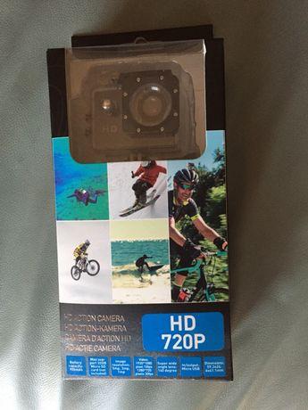 HD Action câmera Grundig