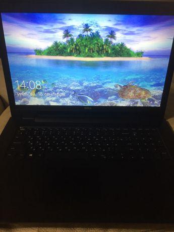 Продам ноутбук Dell