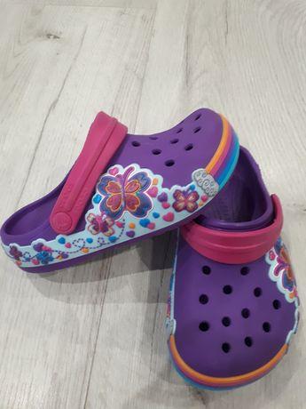 Crocss дитячі крокси