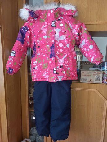 Термо костюм Lassye