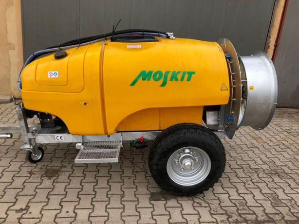 Opryskiwacz sadowniczy 1000 litrów MOSKIT