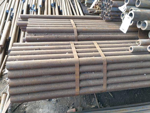 Трубы для строительства 60х5, 70х5 и др.