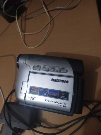 Видеокамера SAMSUNG DIGITAL 1200X