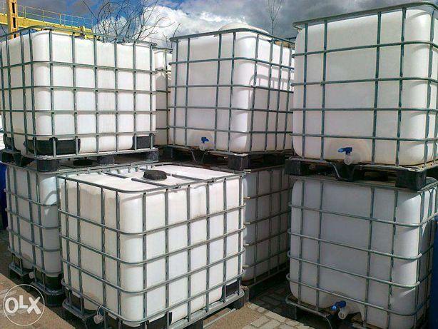 zbiornik, kontener, beczka,mauser 1000 L 600 L 200 L 120 L Szamotuły