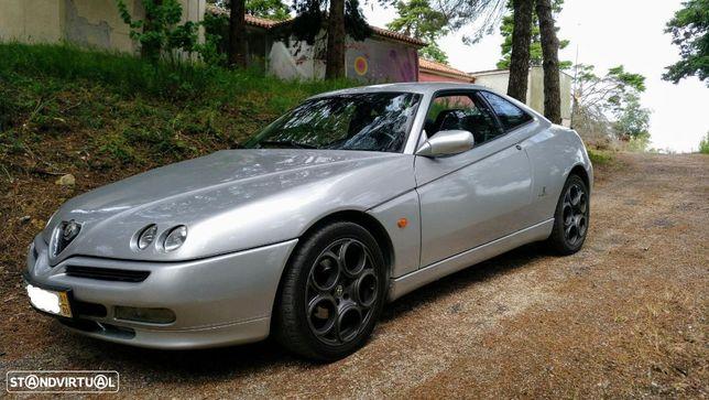 Alfa Romeo GTV 2.0 TS
