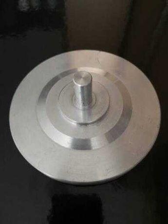 Krążek (polerski) dysk aluminiowy