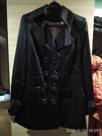 Пальто-пиджак 48 размер