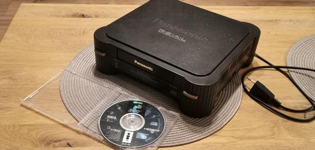 Panasonic 3DO FZ-1 + Need for Speed