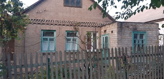 Продам дом в р-не Павло-Кичкаса