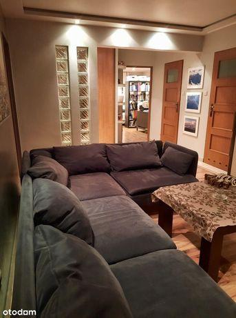 Będzin Oś. Zamkowe, 4 pokoje, 76 m2