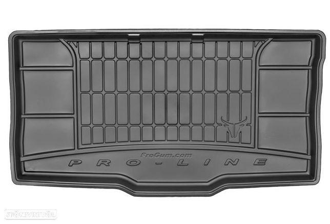 Tapete para mala em borracha Fiat Panda III 2012+ | Mitrosport