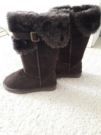 Sprzedam buty zimowe