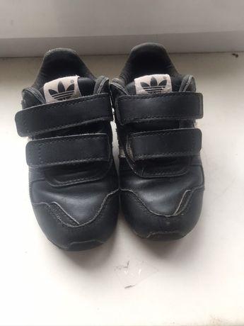 Кроссовки на мальчика adidas Zara 21,22,23 размер