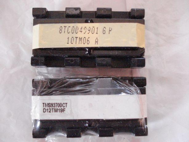 8TC0049901 и TMS93700CT трансформатор монитора