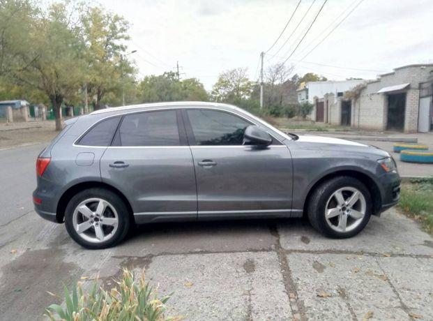 Audi Q5 2011/2012