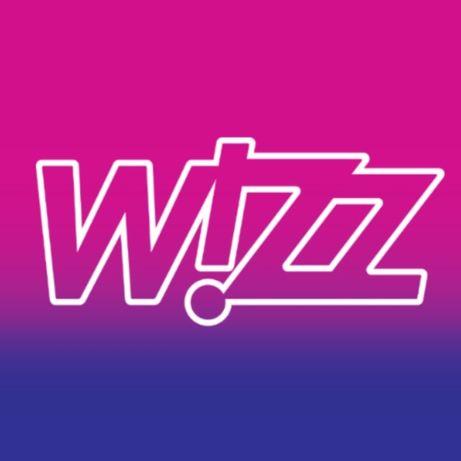 Bilety lotnicze Wizz Air - OKAZJA!