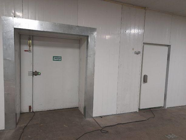 Аренда склад-холодильник (0+5 С)