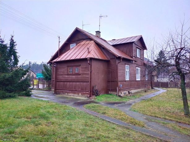 Dom z bali 30 cm do rozbiórki lub przeniesienia !