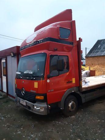 Mercedes Atego 818L