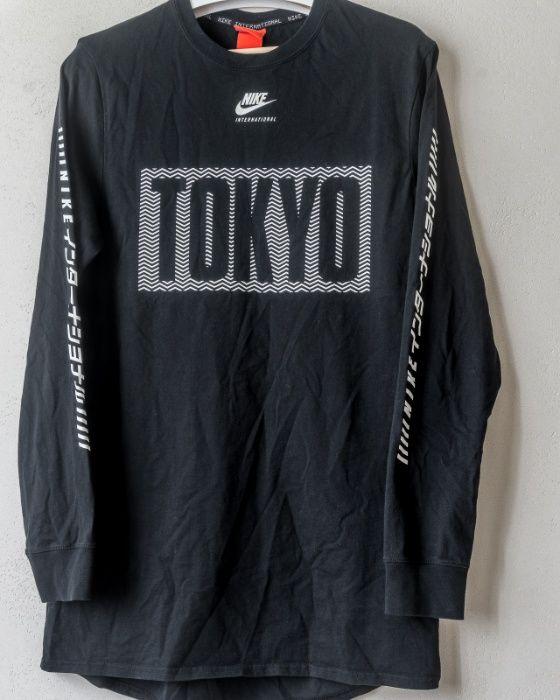 Лонгслив Nike International TOKYO Киев - изображение 1