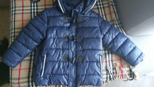 Куртка зимова Mayoral 110p.