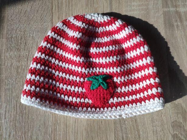 Деми шапочка шапка lenne лине 40 демисезонная хлопковая 42