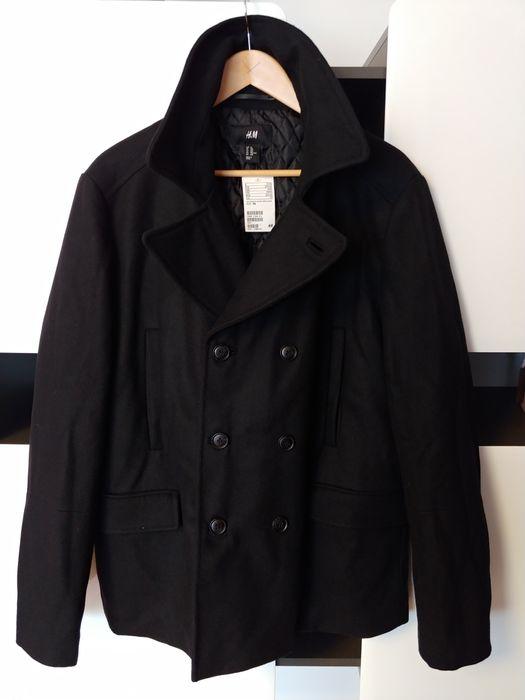 Płaszcz zimowy H&M Rozmiar 56 XXL Słupsk - image 1