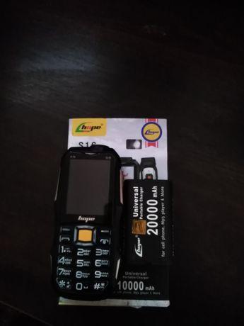 Мобильный противоударный телефон