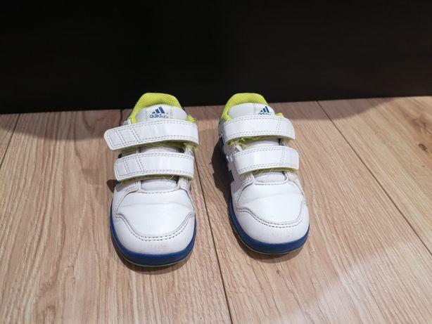 ADIDAS Buty dla chłopca rozmiar 25