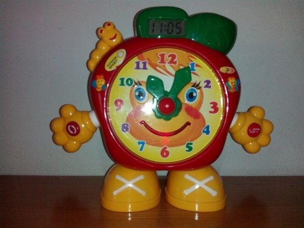 """0бучающие часики """"Который час?"""""""