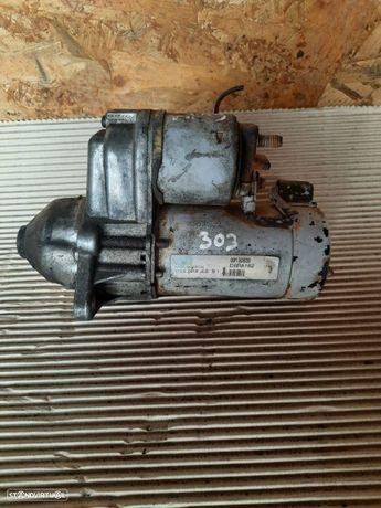 Motor Arranque Opel Corsa B / C / Agila A 1.2i Ref. 09130838