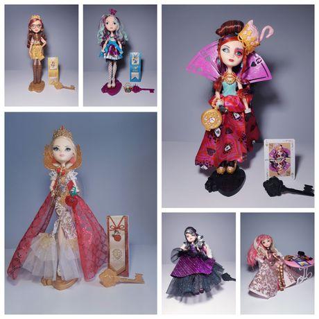 Куклы Ever After High (Евер Афтер Хай)