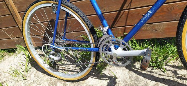 Bianchi włoski rower górski. 26 cali EXAGE mountain Biopace