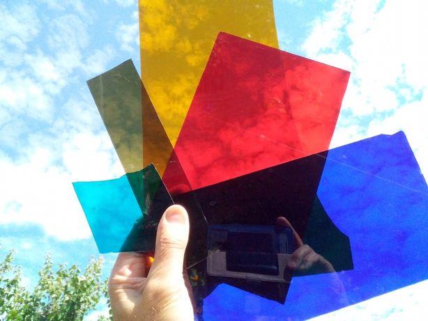 Продам цветное стекло