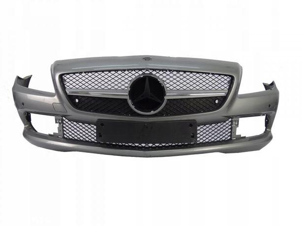 Mercedes SLK III R172 A172 11-15 zderzak przedni