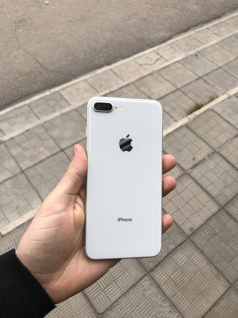 iPhone 8 Plus 256 White