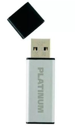Pendrive USB Stick Platinum 8GB ultra high performance