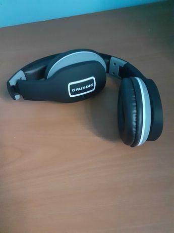 Słuchawki bluetooth grundig