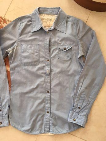 Wrangler koszula S 100% bawełna