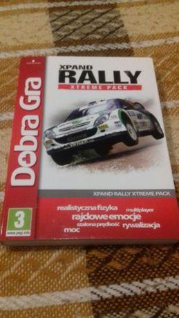 gra xpand rally