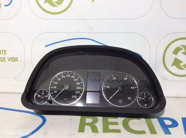 Quadrante conta kilometros Mercedes Classe A 180 cdi