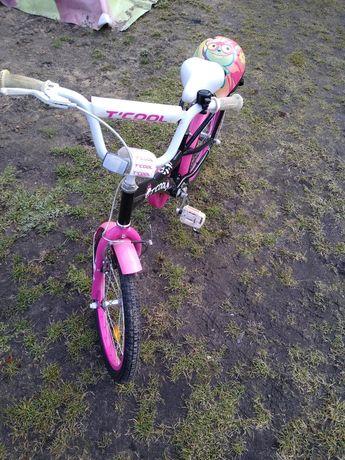 Sprzedam rowerek dziecięcy.