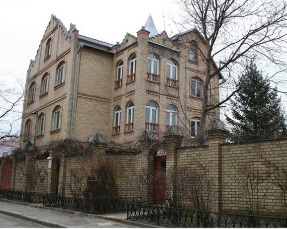 Продам 5-ти уровневый коттедж 509 кв.м. в районе Московской площади