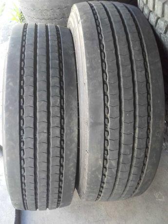OPONA 245/70R19.5 Michelin Xmulti Continental Bridgestone Hankook