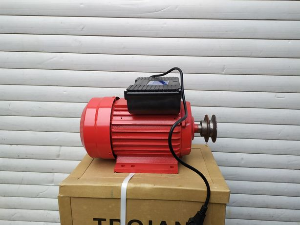 Электродвигатель 2.2квт/3000/1500 об електродвигун мотор двигатель 220