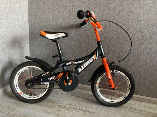 Велосипед Azimut R12