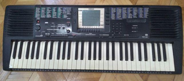 Organy Yamaha - stan bardzo dobry