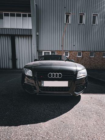 Audi A5 SLine 2.0tdi 170cv