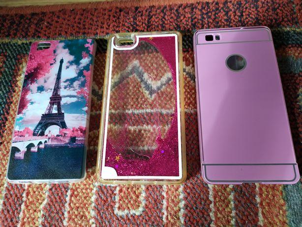 Etui Huawei p8 lite